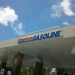Photo taken at Costco Gas by Paul S. on 5/26/2012