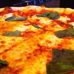 Photo taken at Addies Pizza Pie by Luis G. on 3/28/2012