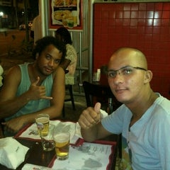Photo taken at Galitos Grill by Moises P. on 3/4/2012