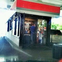 Photo taken at Citgo by Sandy F. on 6/9/2012