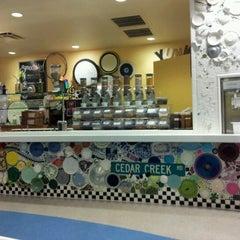Photo taken at BerryAustin by Betsy G. on 6/19/2012