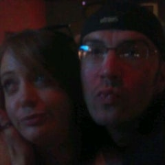 Photo taken at Sharky's Billiards by Britni B. on 3/24/2012