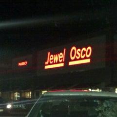 Photo taken at Jewel-Osco by Jello J. on 4/3/2012