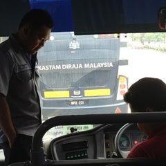 Photo taken at Jabatan Kastam Diraja Malaysia by syedkhaizan s. on 3/27/2012
