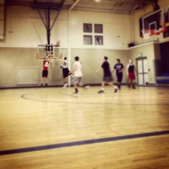 Photo taken at Orange Beach Recreation Center by Aven on 6/21/2012