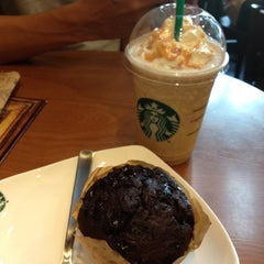 Photo taken at Starbucks by Yana Y. on 6/17/2012