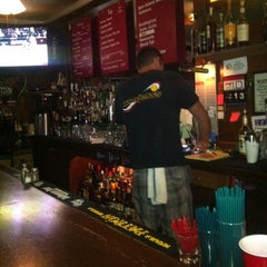 Photo taken at Socal's Tavern by Kelley O. on 5/14/2012