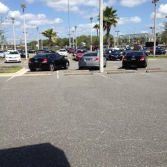 Photo taken at Keith Pierson Toyota by Michelle B. on 5/1/2012