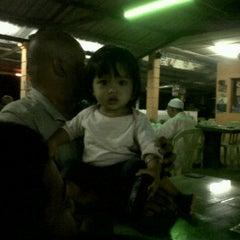 Photo taken at Wak Singgah Rasa by Faeza M. on 5/10/2012