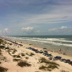 Photo taken at Best Western New Smyrna Beach Hotel & Suites by Jake L. on 6/17/2012