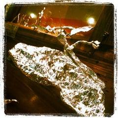 Photo taken at Freebirds World Burrito by James M. on 6/15/2012