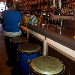 Photo taken at Favela Cubana by Marco S. on 8/28/2012