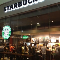 Photo taken at Starbucks by Anthon A. on 5/20/2012