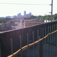 Photo taken at End Of The Line Public House by Douglas F. on 6/8/2012