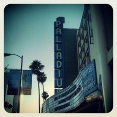 Photo taken at Hollywood Palladium by Emily R. on 7/30/2012