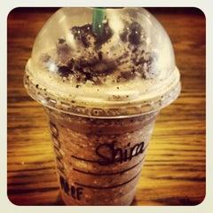 Photo taken at Starbucks by Shira on 7/25/2012
