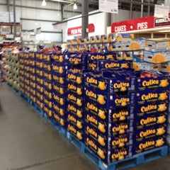 Photo taken at Costco by Richard Francis W. on 3/10/2012