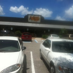 Photo taken at Cracker Barrel Old Country Store by Rhonda S. on 7/21/2012