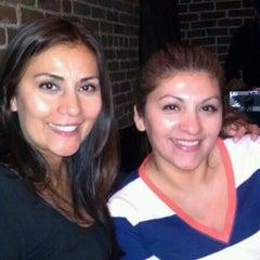 Photo taken at Mompou Tapas Bar & Lounge by Carlos V. on 3/25/2012