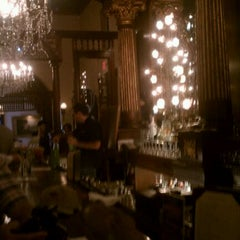 Photo taken at Double Eagle by Audree R. on 3/18/2012