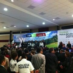 Photo taken at UAQ Centro de Negocios by David A. on 3/16/2012