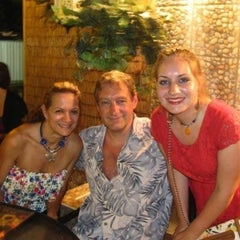 Photo taken at Parker's Grill & Tap House by Kenneth & Maria on 8/8/2012