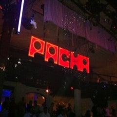 Photo taken at Pacha by Сергей T. on 8/29/2012