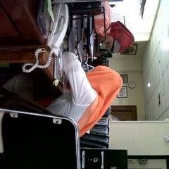 Photo taken at KD PLN Dist. Jateng DIY, Jatingaleh, Semarang by El Kautzar A. on 4/30/2012