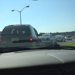 Photo taken at NJ Motor Vehicle Commission by Natasha P. on 6/30/2012