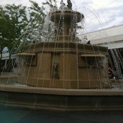 Photo taken at Westfield Old Orchard by Irish Mae C. on 5/25/2012