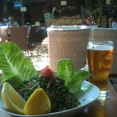 Photo taken at Jerusalem Hotel by Michael B. on 6/30/2012