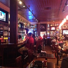 Photo taken at Chickie's & Pete's by Theresa E. on 6/12/2012