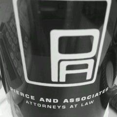 Photo taken at Pierce & Associates by Xtina F. on 5/8/2012
