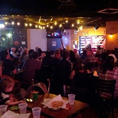 Photo taken at Anthill Pub & Grille by Marrio L. on 3/4/2012