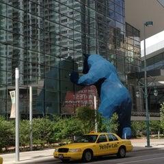 Photo taken at Colorado Convention Center by David Y. on 5/2/2012