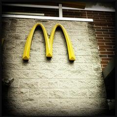 Photo taken at McDonald's by John on 6/2/2012