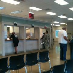 Photo taken at Montgomery County Clerk by Darren W. on 5/2/2012