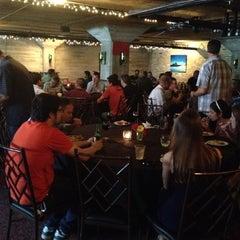 Photo taken at MAX's Wine Dive Austin by Jennifer M. on 8/9/2012