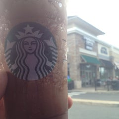 Photo taken at Starbucks by Michael F. on 7/15/2012