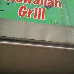 Photo taken at Hawaiian Grill by Shakarra W. on 4/18/2012