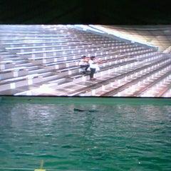 Photo taken at Pentas Lumba - Lumba by Lidia H. on 7/13/2012
