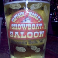 Photo taken at The Showboat Saloon by E-rich T. on 8/13/2012