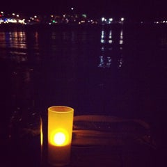 Photo taken at Moonlight Cafe Bar by Muslum A. on 7/12/2012