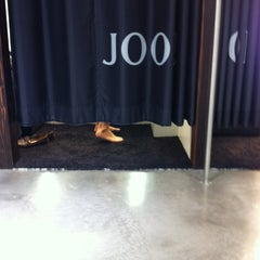 Photo taken at JOOP! Outlet Store by Juergen M. on 6/9/2012