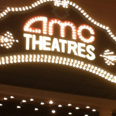 Photo taken at AMC Easton Town Center 30 by Ben K. on 5/5/2012