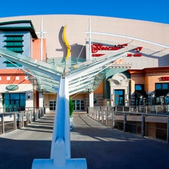 Photo taken at Stonebriar Centre by Visit Frisco, Texas on 2/8/2012