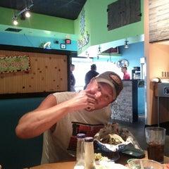 Photo taken at Baja Jacks by Cheryl L. on 6/21/2012