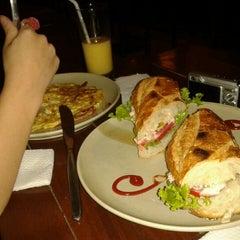 Photo taken at Café Bar Habana by Erika C. on 2/28/2012