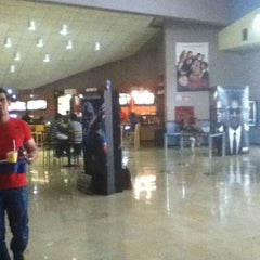 Photo taken at Cinépolis by Lucy L. on 4/5/2012