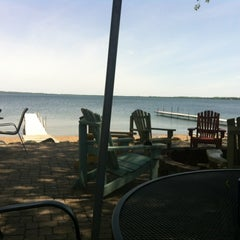 Photo taken at Zorbaz on Green Lake by Katt C. on 5/13/2012